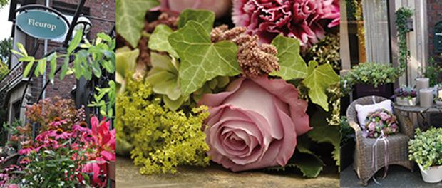 Blumengeschäft von Blumen Peeters