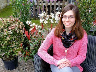 Annika Wio, Blumen Peeters