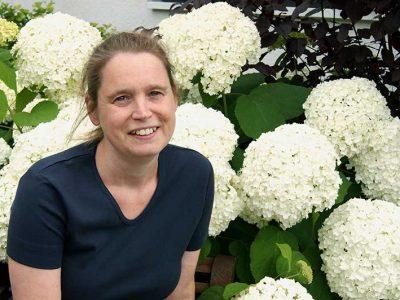 Regina Himmelein, Floristin